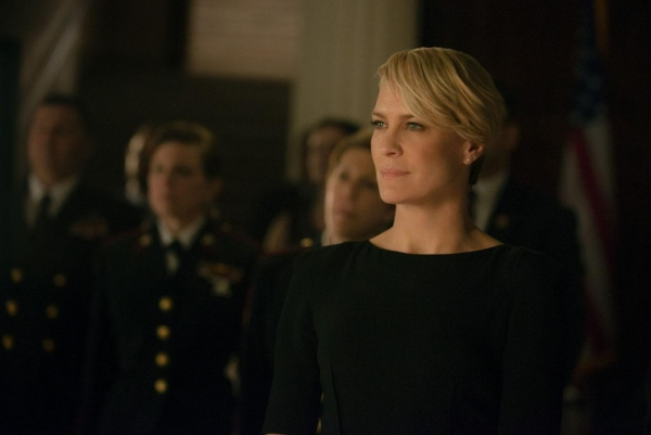 'House of Cards' S02 Foto #16
