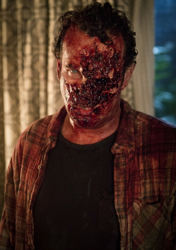 Fear the Walking Dead zombie #3