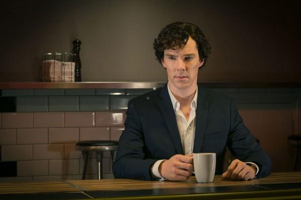 Sherlock Series 3 'Sherlock'
