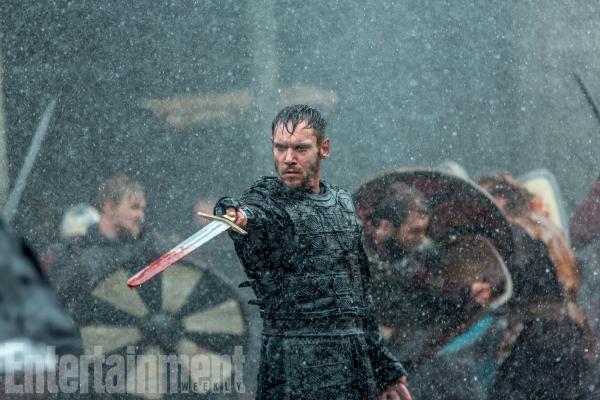 Vikings seizoen 5 foto #2