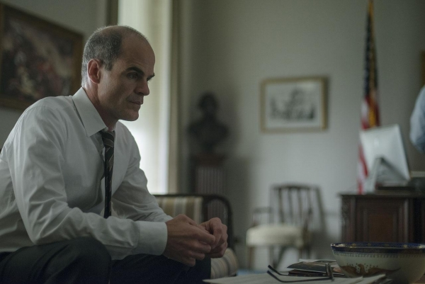 'House of Cards' S02 Foto #8