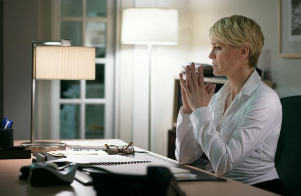 'House of Cards' S02 Foto #12
