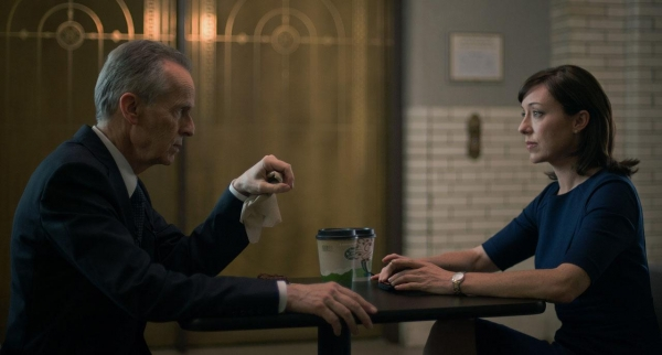 'House of Cards' S02 Foto #2