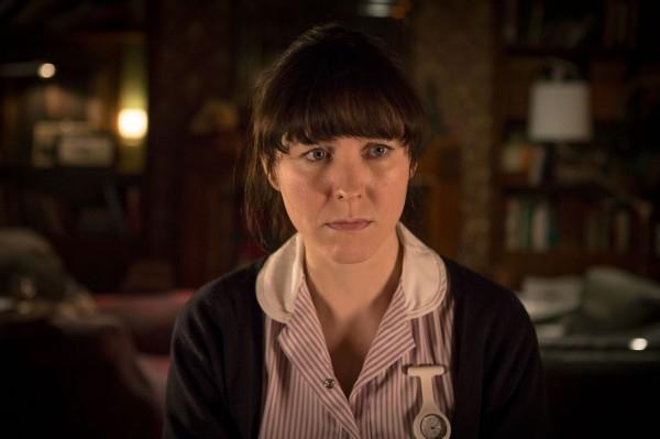 Sherlock Series 3 'Alice Lowe'
