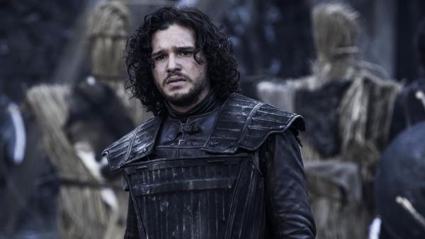 'Game of Thrones' S04 - Jon Snow