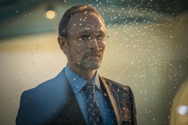 Sherlock Series 3 'Lars Mikkelsen'