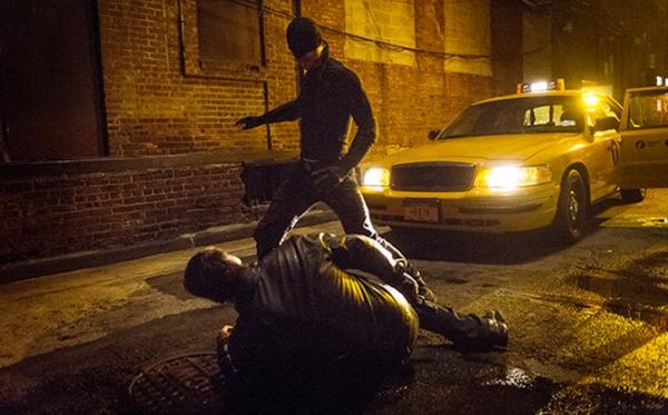 'Daredevil' S1 foto 1