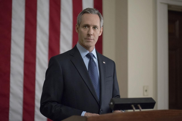 'House of Cards' S02 Foto #4