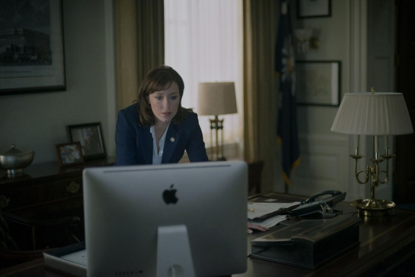 'House of Cards' S02 Foto #11