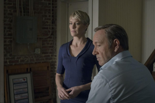 'House of Cards' S02 Foto #10