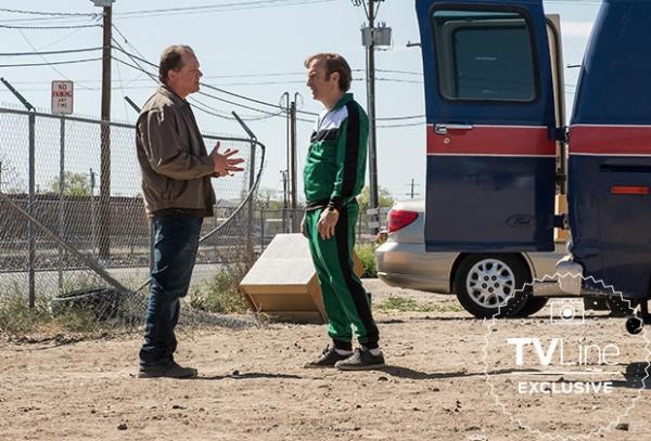 'Better Call Saul' foto 3