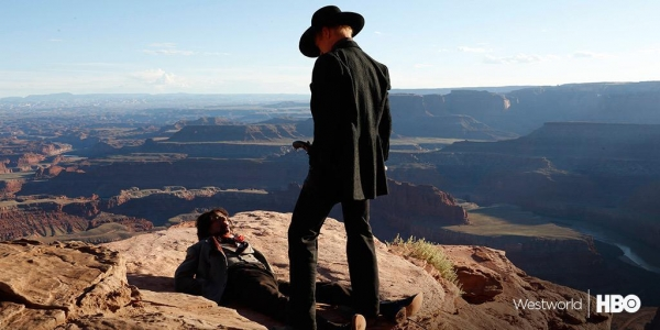 'Westworld' foto 3