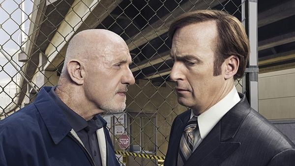 Better Call Saul S01E03 Nacho