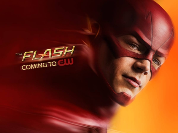 Teaserposter 'The Flash'