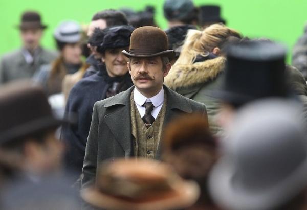 'Sherlock' Special foto 4