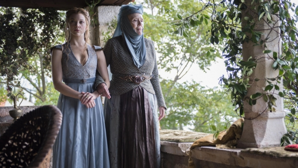 'Game of Thrones' S04 - Margaery & Olenna