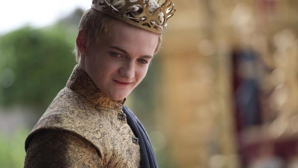 'Game of Thrones' S04 - Joffrey