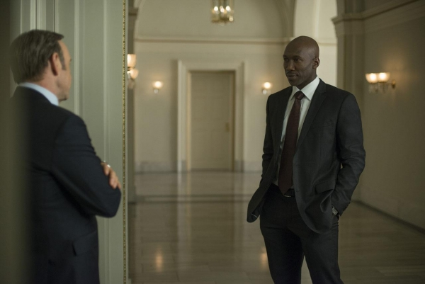 'House of Cards' S02 Foto #6