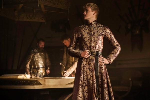 'Game of Thrones' S04 - Joffrey Baratheon