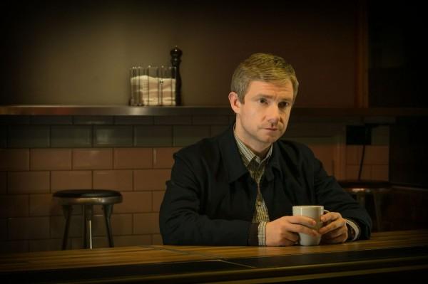 Sherlock Series 3 'Watson'