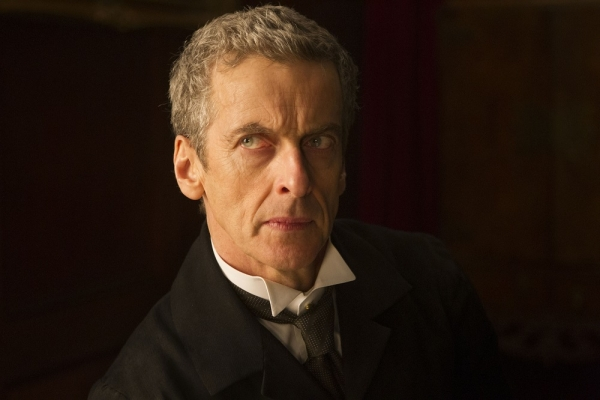 Doctor Who S08E01 Foto #3