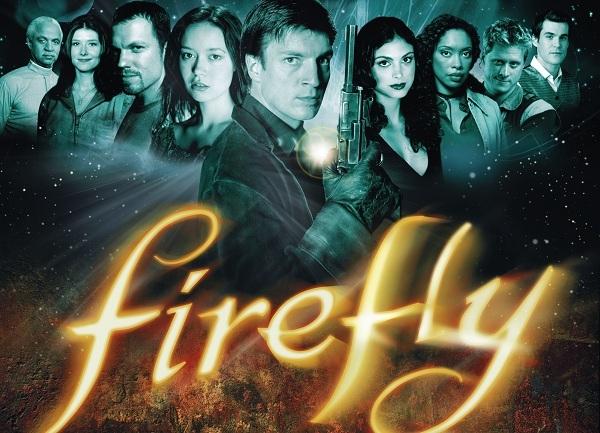 Firefly (banner)