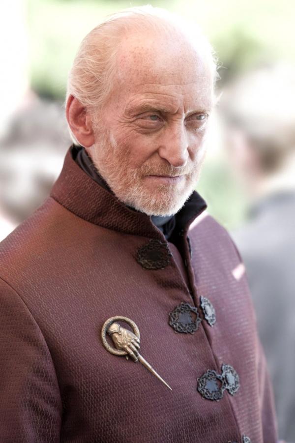 'Game of Thrones' S04 - Tywin
