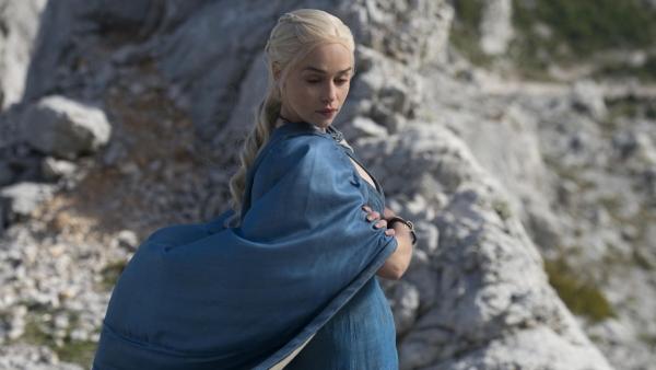 'Game of Thrones' S04 - Daenerys Targaryen