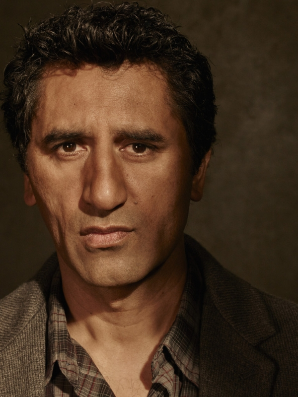 'Fear the Walking Dead' S1 castfoto 2