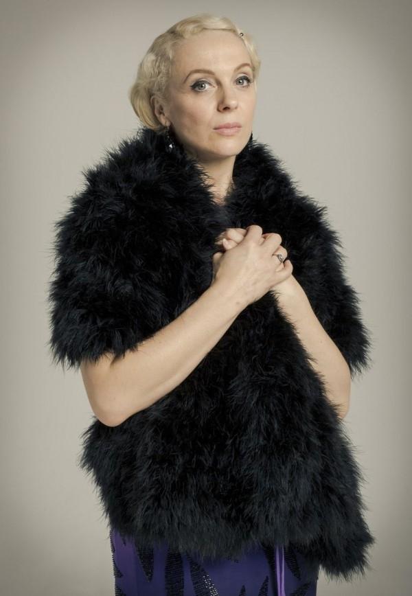 Sherlock Series 3 'Amanda Abbington'
