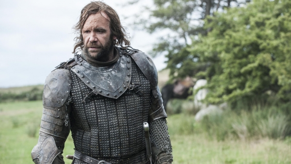 'Game of Thrones' S04 - The Hound