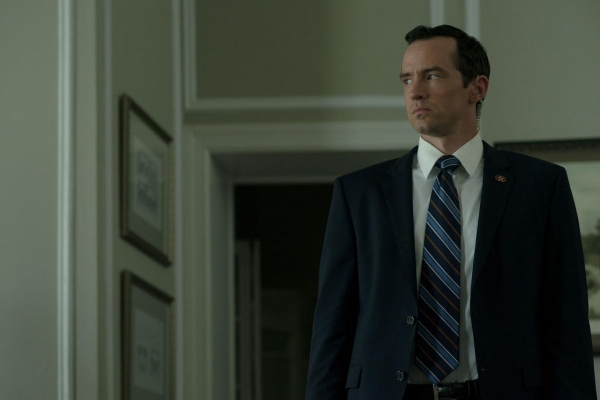 'House of Cards' S02 Foto #7