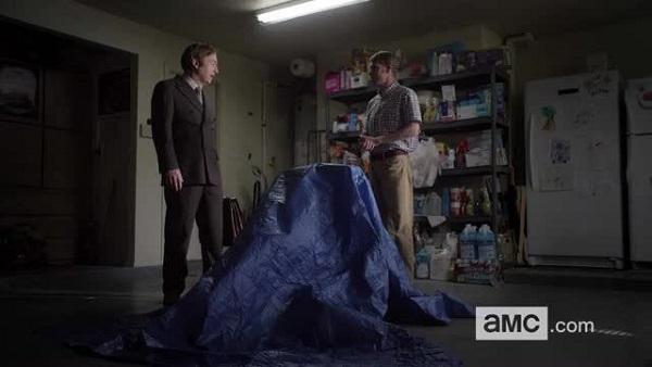Better Call Saul S01E05 Alpine Shepherd Boy