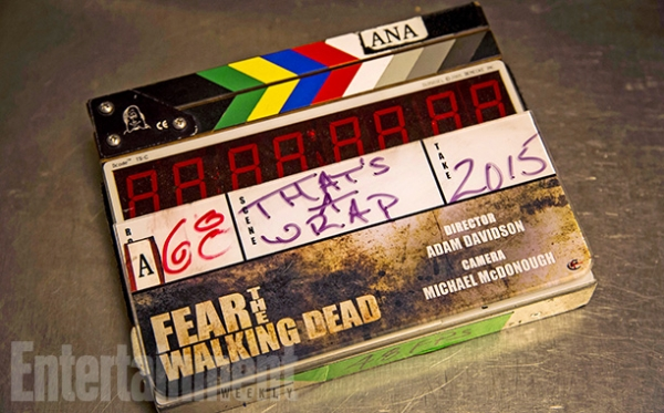 Fear the Walking Dead foto #7