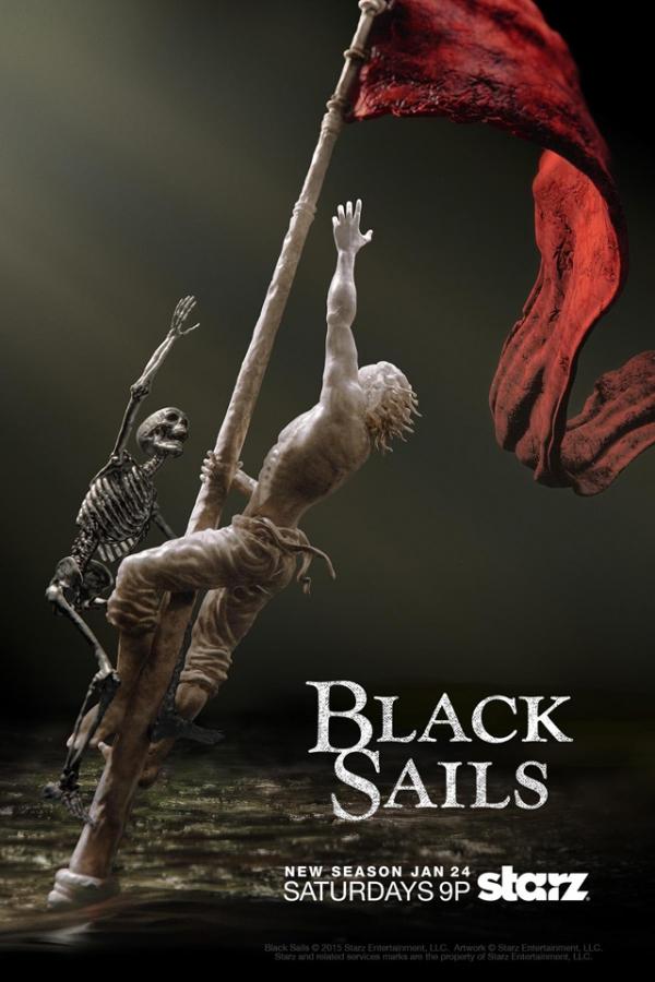 Black Sails S2