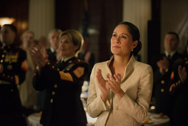 'House of Cards' S02 Foto #17