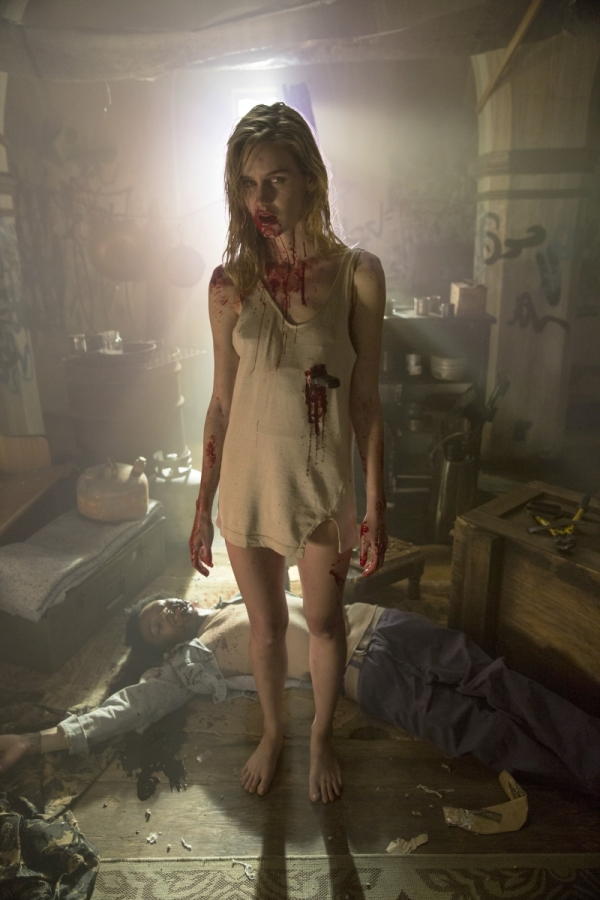 Fear the Walking Dead zombie #2