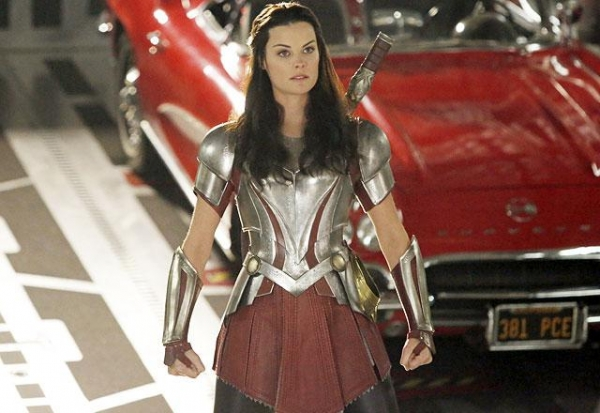 Foto Lady Sif in 'Agents of S.H.I.E.L.D.'