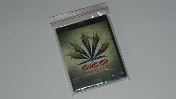 'Hollands Hoop' S1 Blu-Ray