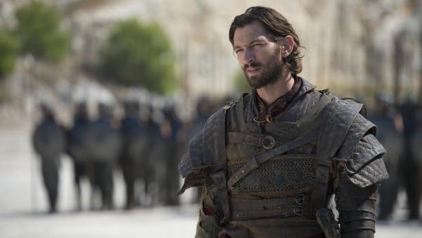 'Game of Thrones' S04 - Daario