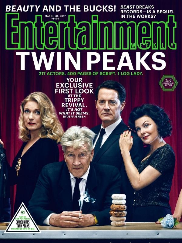 Eerste Fotos Nieuw Seizoen Twin Peaks Serietotaalnl