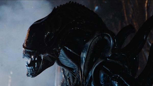 Gerucht: 'Alien'-serie op komst