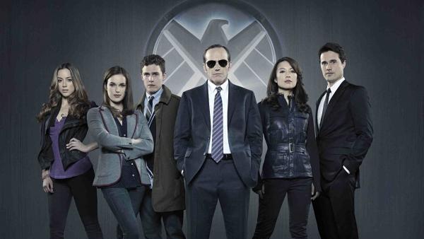 Nieuwe Marvel-series op komst!