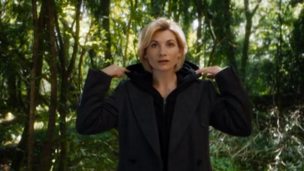 'Doctor Who' krijgt langere afleveringen