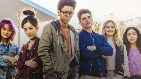 Hulu bestelt tweede seizoen Marvels Runaways