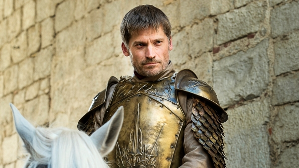 Aandeel Jaime Lannister in 'Thrones' bekend