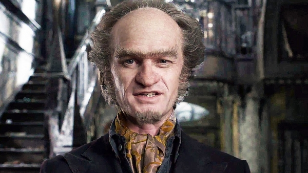 Promo's 'A Series of Unfortunate Events'