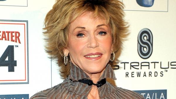 Jane Fonda en Lily Tomlin in Netflix-serie