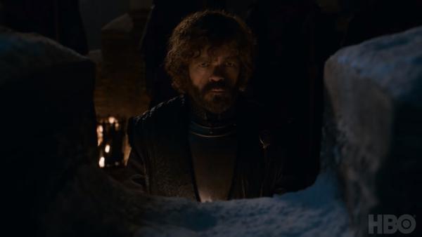 Eerste beelden 'Game of Thrones' aflevering 3!