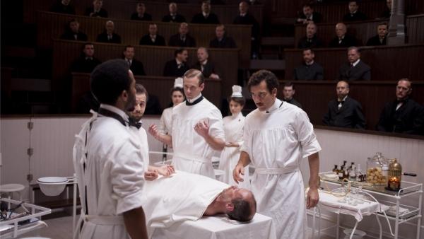 Waarom 'The Knick' sneuvelde